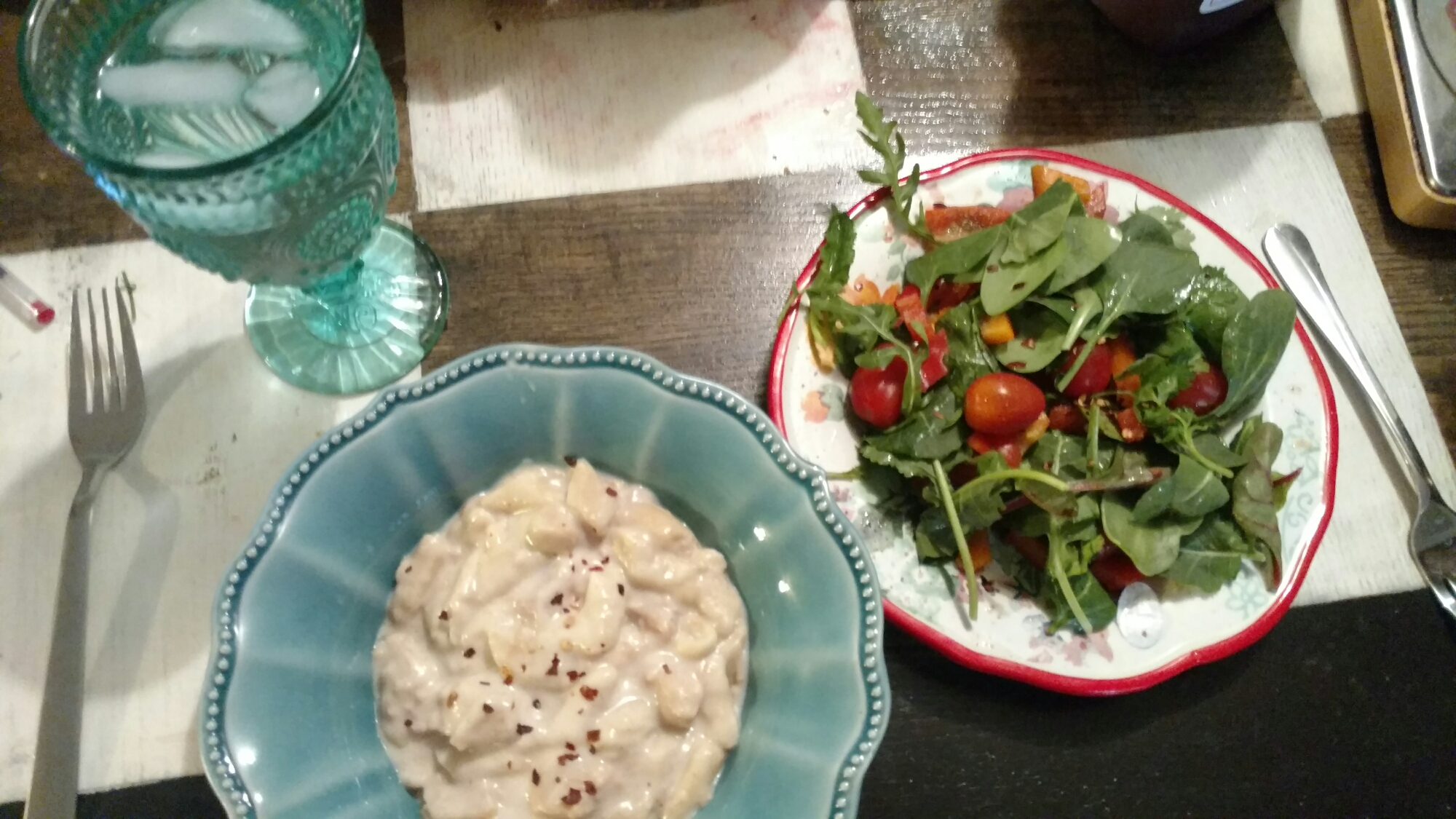 Why Choose Nutrisystem - Example Meal on Nutrisystem #NSNation Ad #Nutrisystem