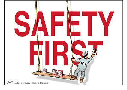 Safety Mom
