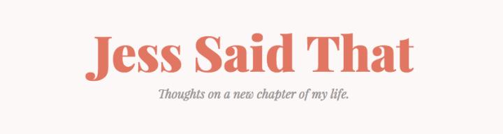 A Binge-Worthy New Blog