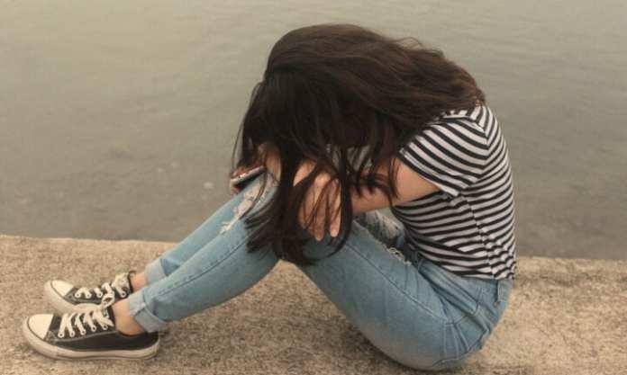 Image result for hurt girl