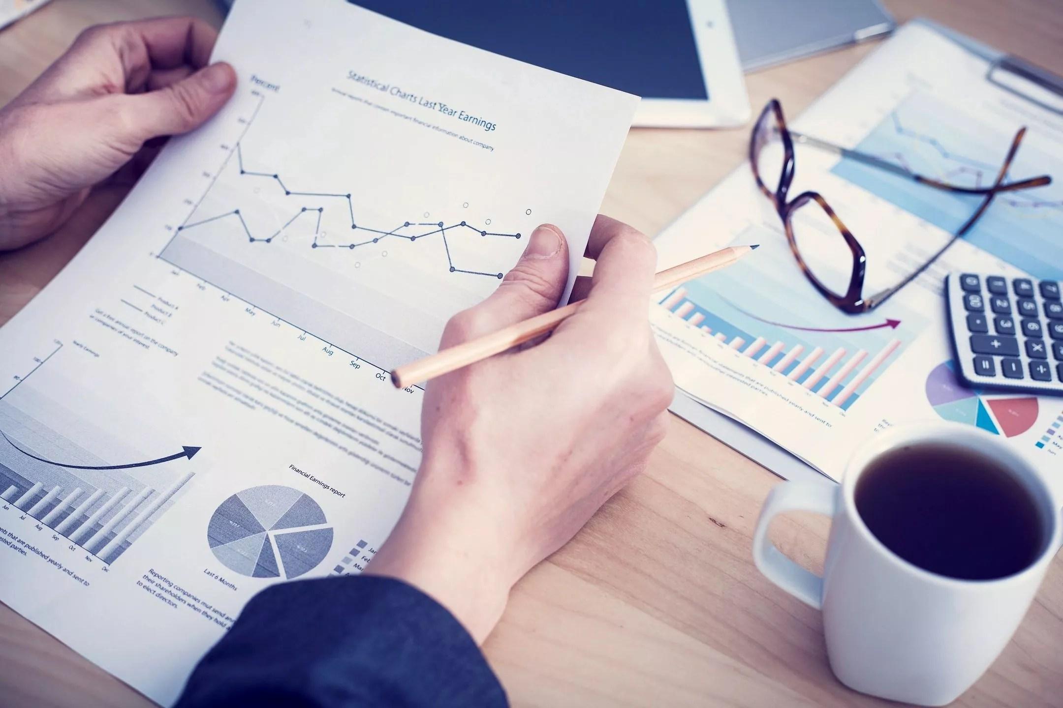 Financing: Debt vs Equity