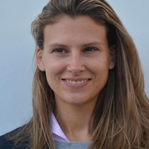 ANNA LUISA SCHAFFGOTSCH