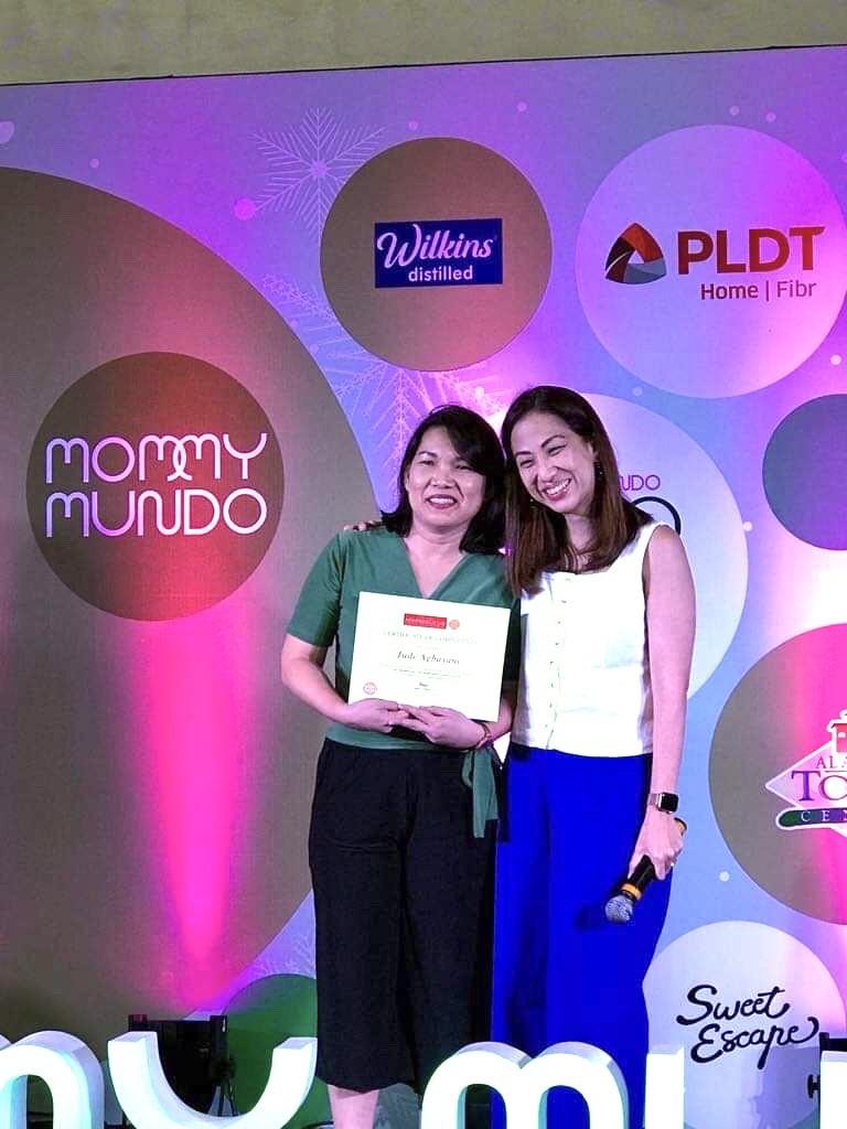 mompreneurlab mentorship