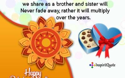Raksha Bandhan Messages SMS, wishes and Greetings