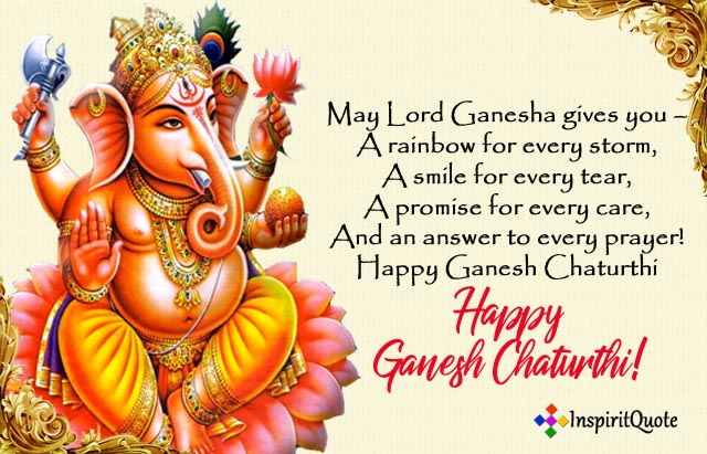 Happy Ganesh chaturthi wishes, greetings, images,god ganesh images, quotes