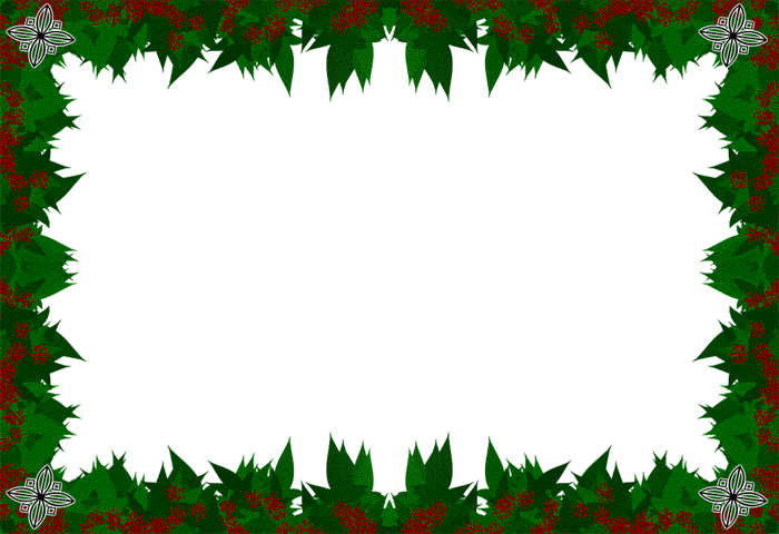 christmas photo frames download