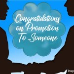congratulation messages for promotion