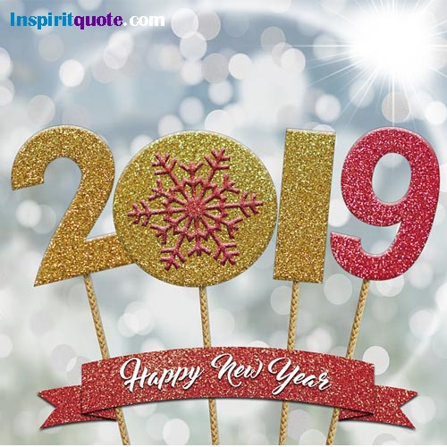 happy new year friends images 2019
