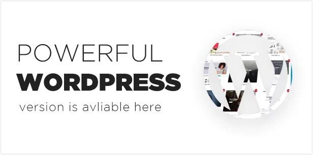 Polo - Responsive Multi-Purpose HTML5 Template - 8