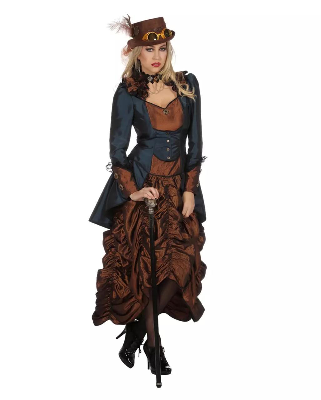 Steampunk La S Costume Premium Buy Here