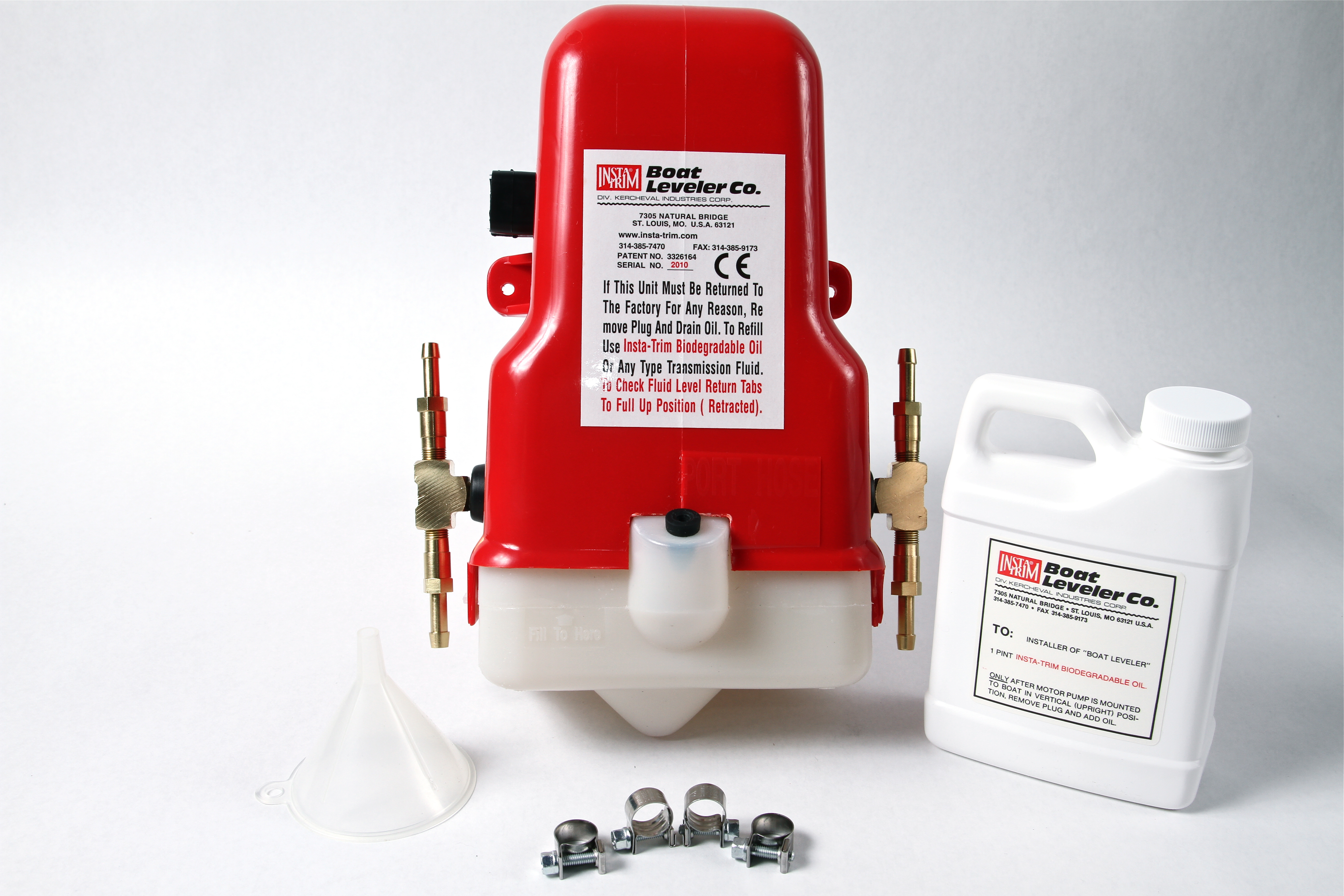 product_1_2_1270 a 12?fit=5184%2C3456&ssl=1 12 volt motor pump with tees for 4 cylinders & hoses insta trim insta trim boat leveler wiring diagram at readyjetset.co
