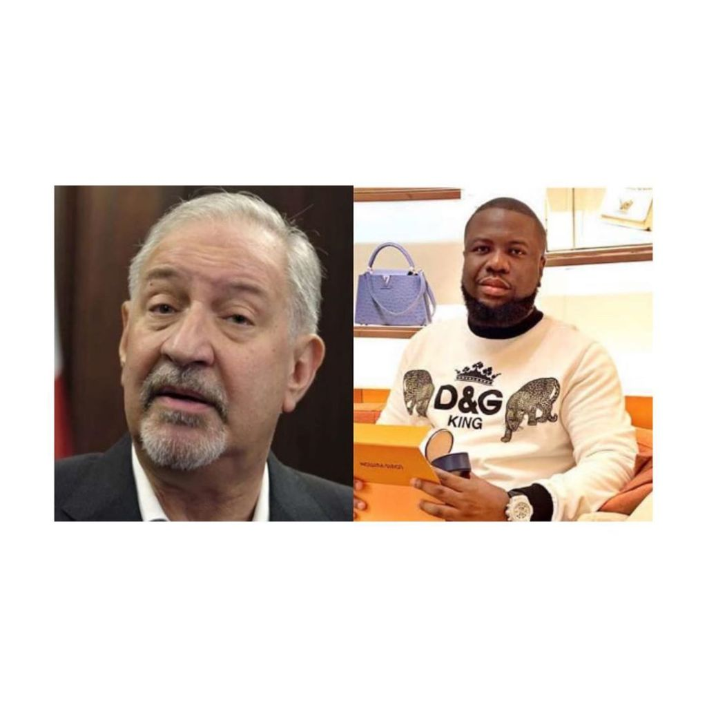 FBI kidnapped my client from Dubai — Hushpuppi's Lawyer .