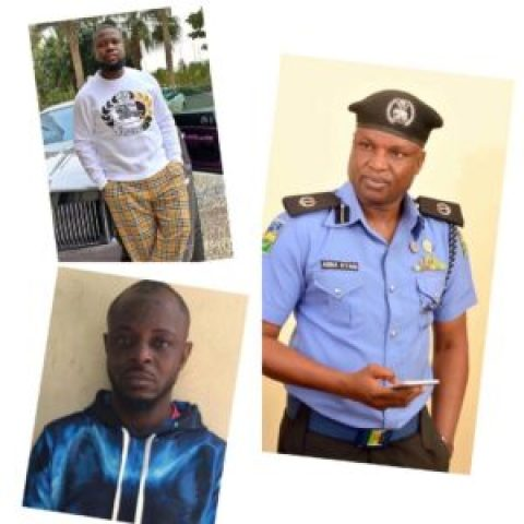 Abba Kyari collected N8m from Hushpuppi to detain Chibuzo – FBI alleges .