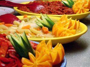 95639 95638 salad buffet QuRuy 20594