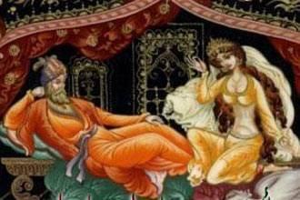 arabian nights frWOr 16105