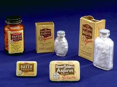 aspirin 4742