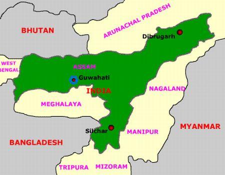 assam map ulfa11 26