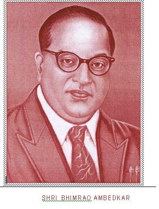 bhimrao ambedkar AShwg 17093