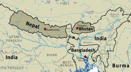 bhutan refugee nepal