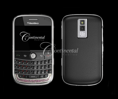 blackberry bold ruby encrusted RyCdi 20158