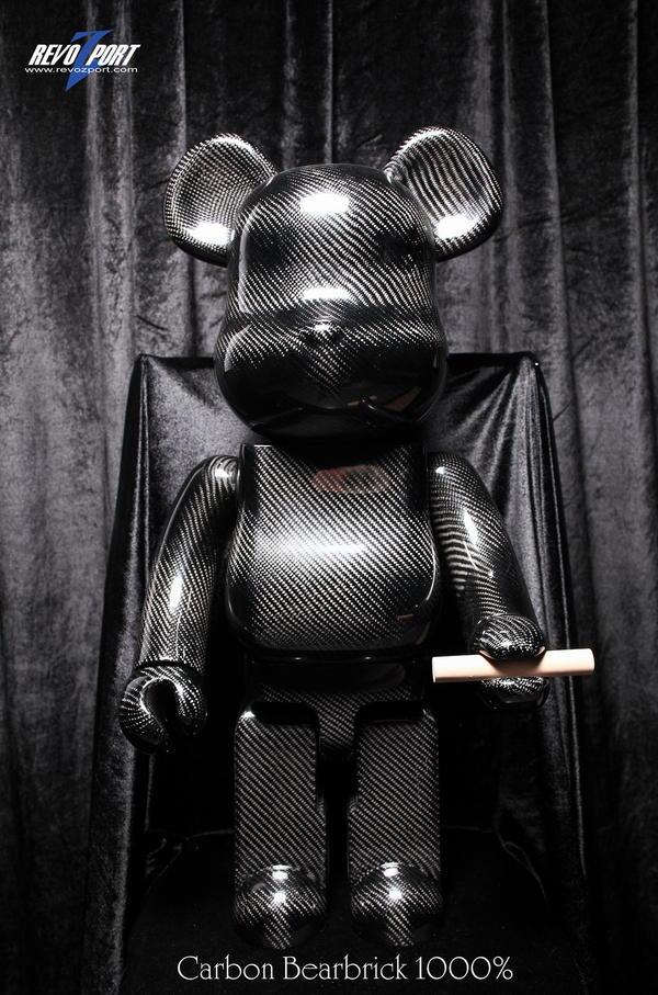 carbon bearbrick 1000 5 6NbYA 41213