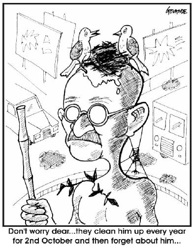 cartoon remembering gandhi1 zzzJh 34547