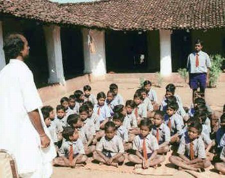 dalit maoists schoold 26