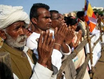 dalits leaders12 26