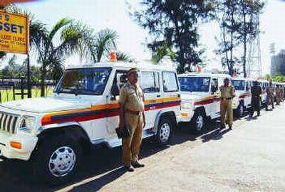 delhi police 8
