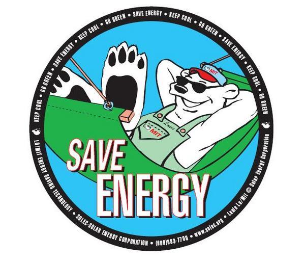 energy saveenergy YzrEr 6201