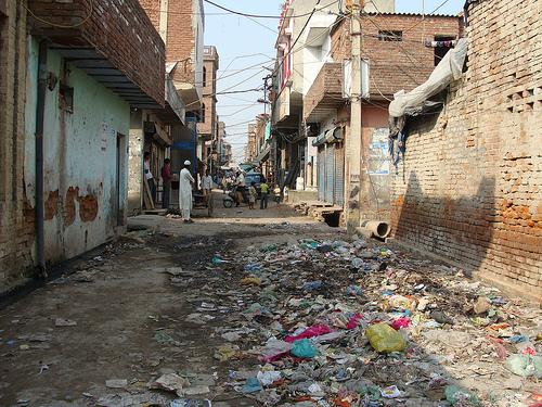 garbage in delhi RFFdu 30213