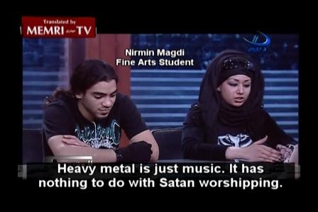 heavy metal egypt bsgYm 16105