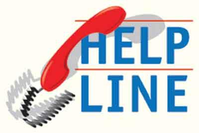 helpline CTEHI 37945