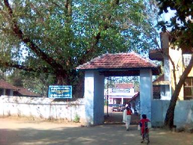 hemambika temple at palakkad in kerala 3850