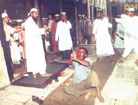 hindus persecuted in pakistan XA222 16105
