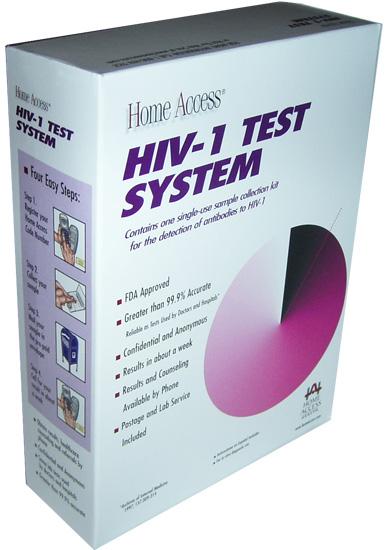 hiv test kit Jxo3i 16638
