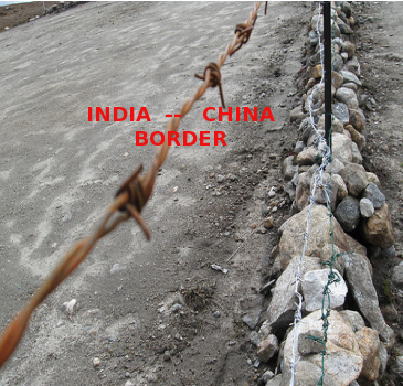 india china border XtSdA 3868