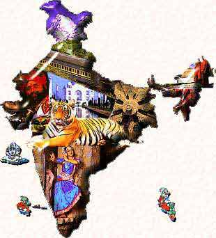 india map QCd9n 3868