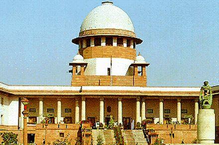 indian judiciary dictator