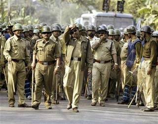 indian police 320 jswXW 16298