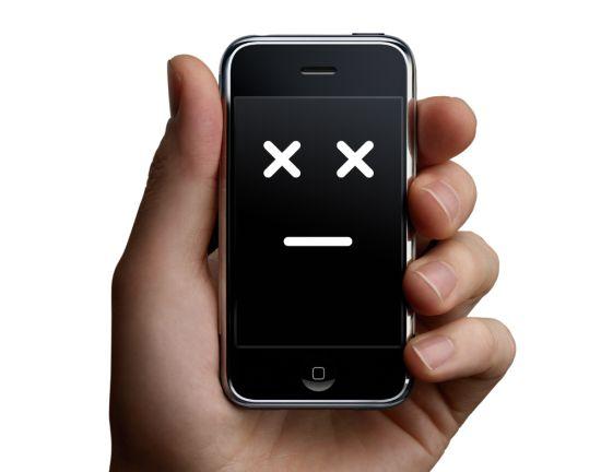 iphone boot up hang MMxlL 25552