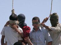 iran child executions 18