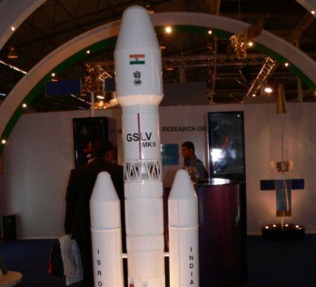 isro satellites plan