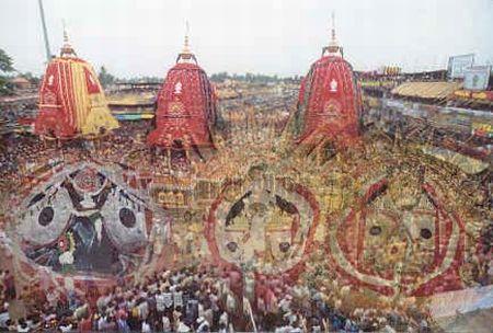 jagannath yatra puri