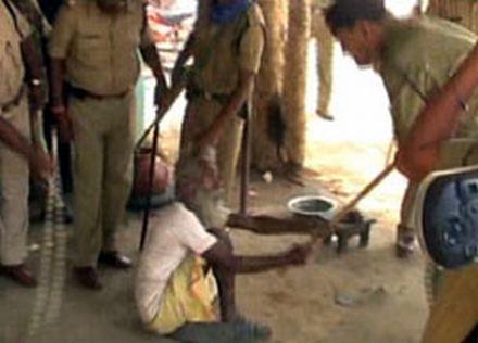 khaki brutality in chatisgarh 26