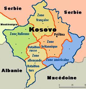 kosovo map kfor2 R3rRE 16298