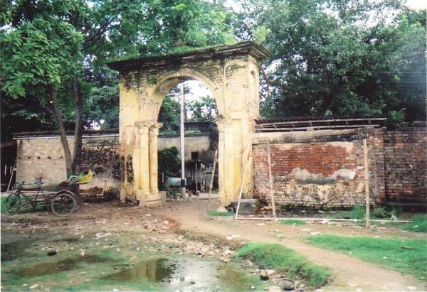 main gate xxSWM 40442