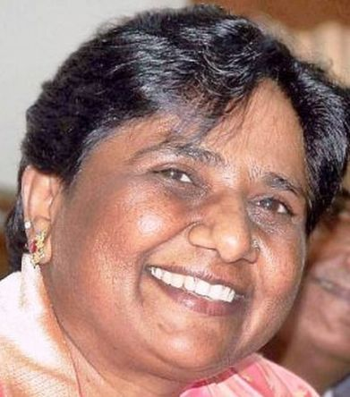 mayawati on sahara 26