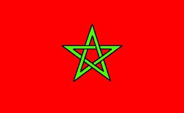 morocco flag T4prv 3868