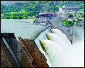 narmada dam work going to continue